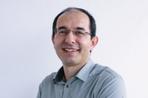 Amédée Tobbi: Gacs International à Grenoble