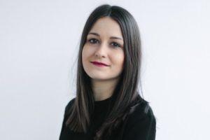 Célia Muffato: Gacs International